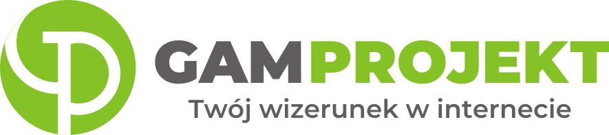 GamProjekt.pl - Agencja Interaktywna - Projektowanie stron WWW